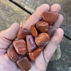 Jaspis Röd