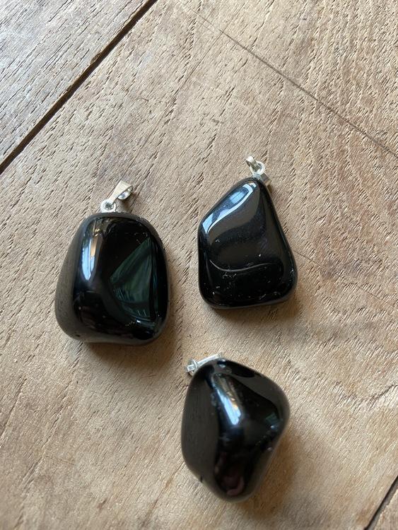 Hänge Obsidian