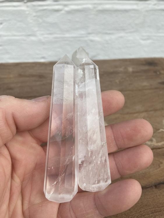 Bergkristall Torn
