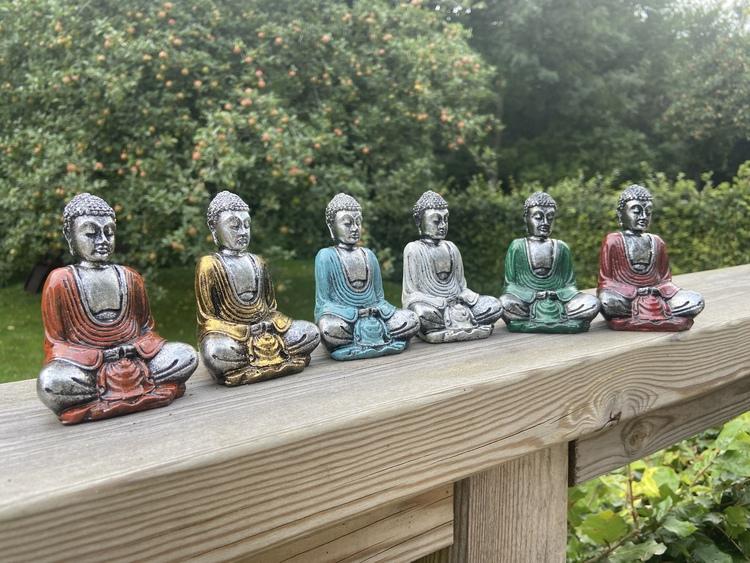 Buddha liten