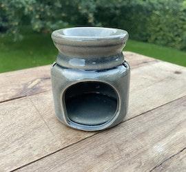 Aromalampa Home- Blå/Grå