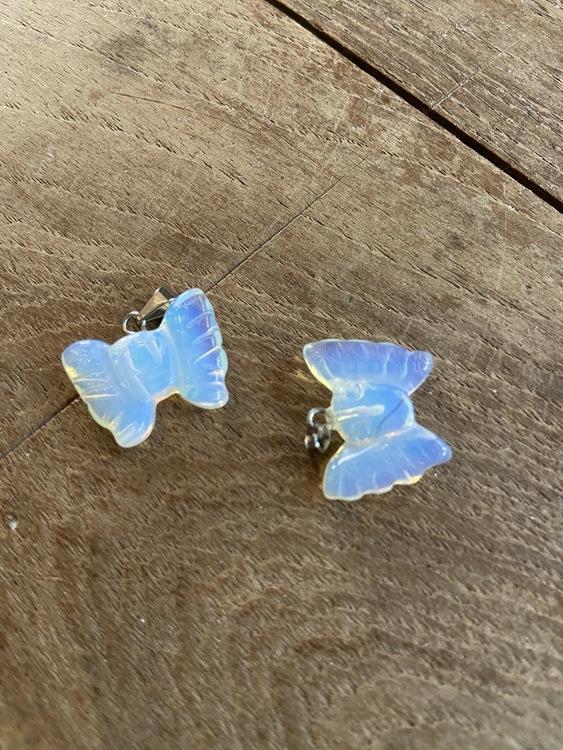 Hänge Opalit (Fjäril)