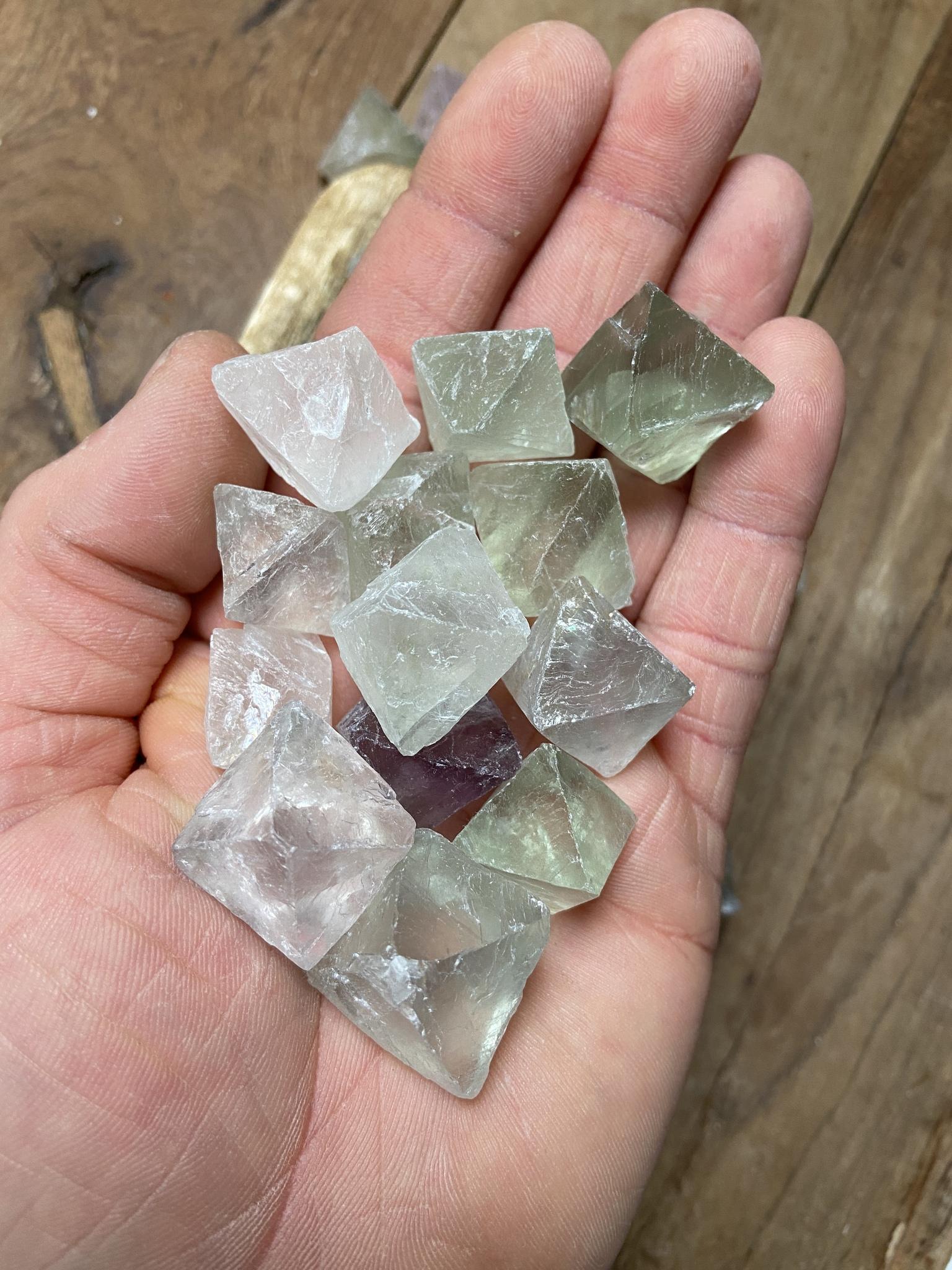 Fluorit (Oktagon)