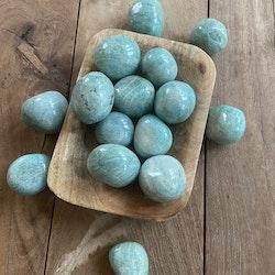Amazonit (Cuddle Stone)