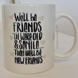 Mugg Friends