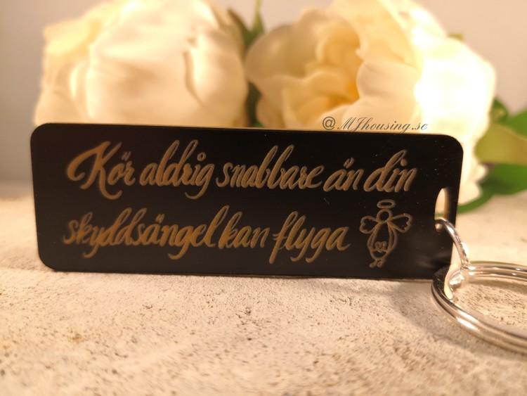 Personlig Nyckelring