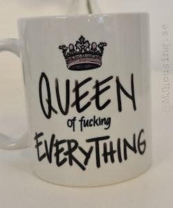 Mugg Queen