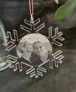 Snöflinga FOTO