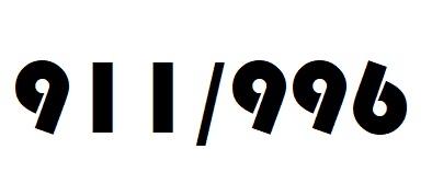911/996 (98-05) - A-Racing.se