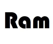 Ram 2500 - A-Racing.se