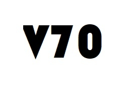 V70 Fas2 (2008- ) - A-Racing.se