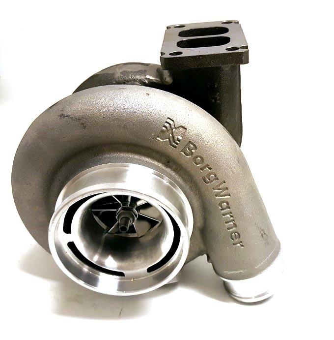 Turboaggregat - A-Racing.se