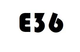 E36 - A-Racing.se
