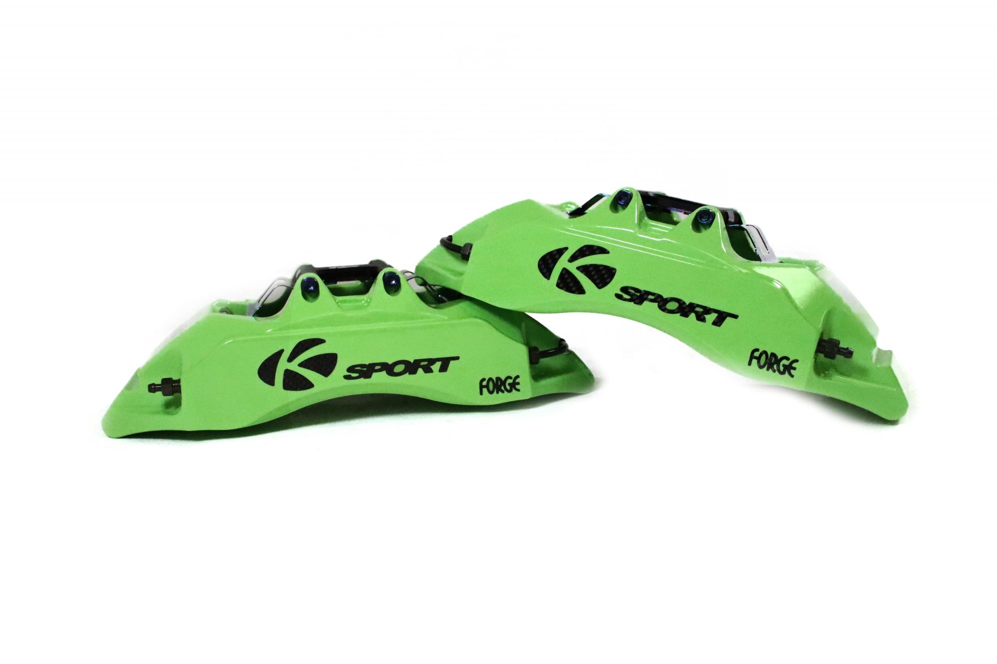 Bromsok - A-Racing.se