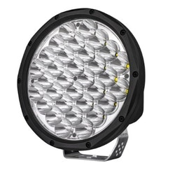Strands YUKON 9″ extraljus LED 120W