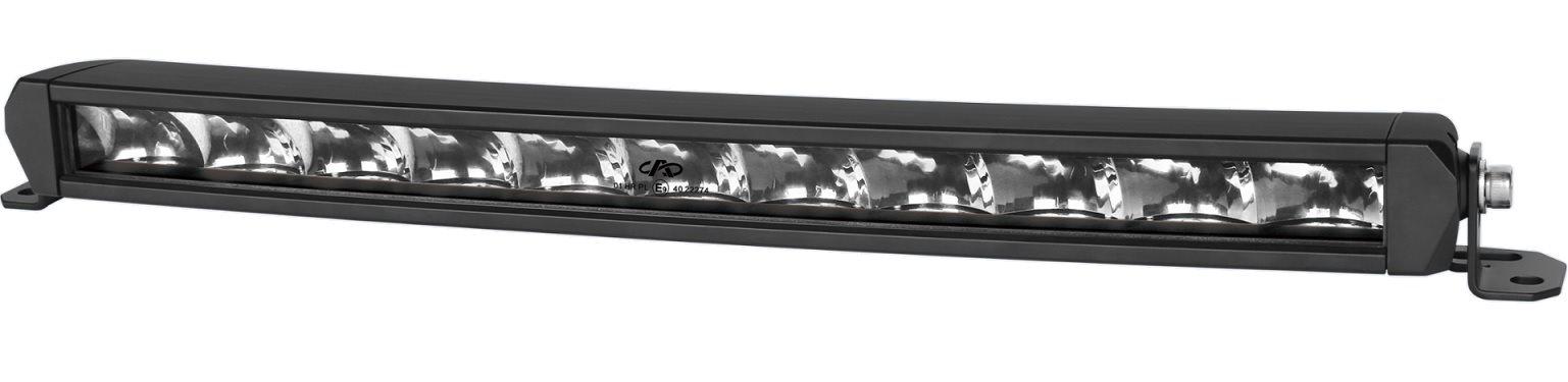 LED RAMP 105W SLIM CURVED