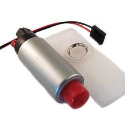 Fuel pump 340 silver för E85