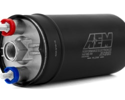 AEM bränslepump 380L