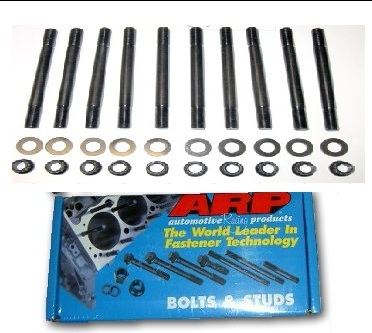 Bmw M10 (318- 320) ARP Topplocksbultar
