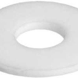 PTFE plastbrickor AN3-AN16