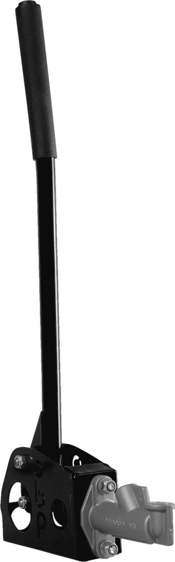 OBP Handbroms 600mm (frammåtvänd cyl.)