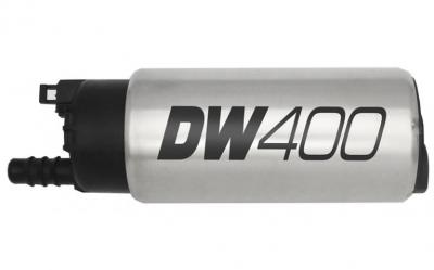 Deatschwerks DW400