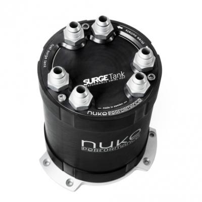 Nuke Catchtank 2L Ext. pump Gen2
