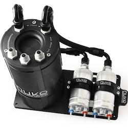 Nuke  Catchtank  3L kit för 1st Bosch 044