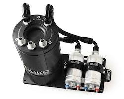 Nuke Catchtank 3L kit för 2st Bosch 044