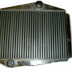 Intercooler Volvo 850 / V70 / C70 40mm