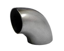 Svetsböj 3,5 tum RF (89mm)