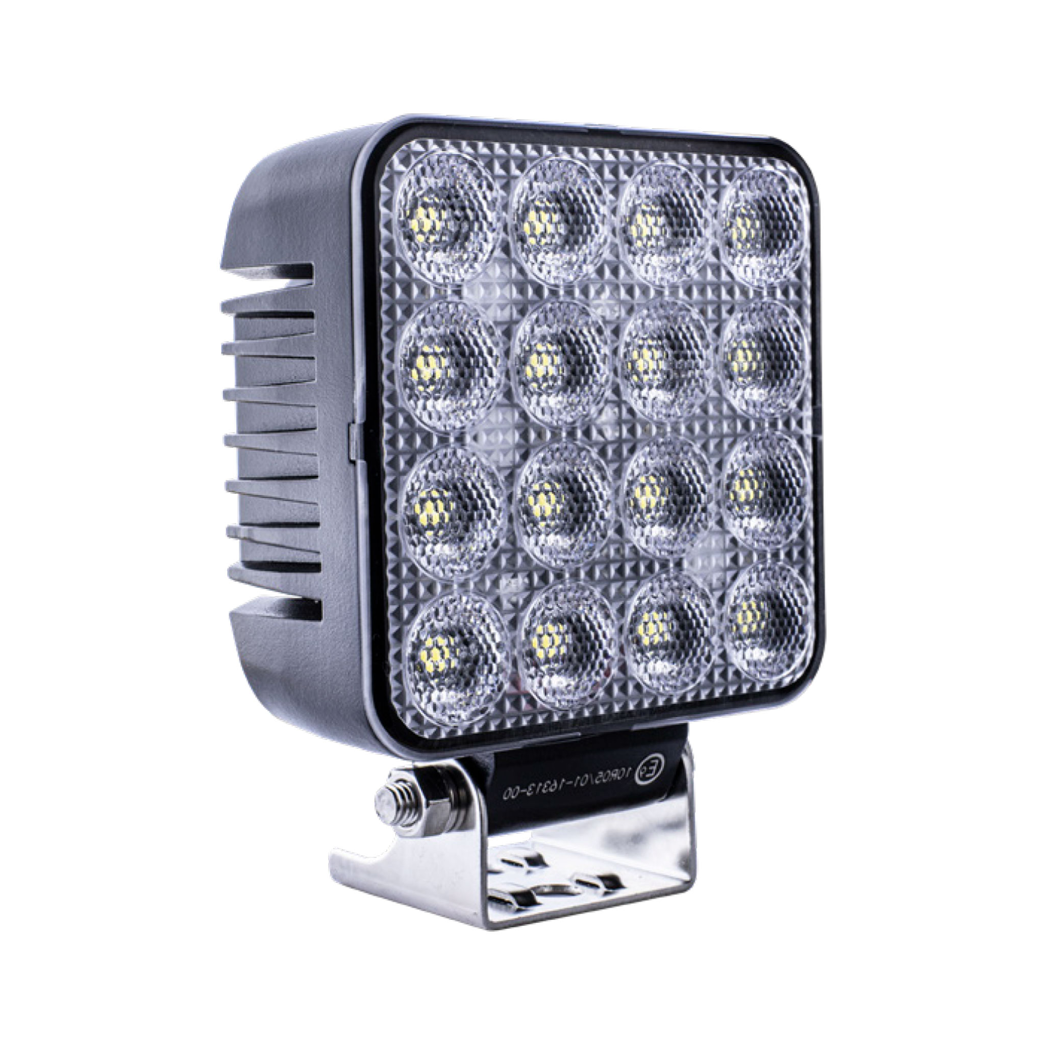 Strands UNITY arbetsljus 92W LED 10-32V DC, IP69K