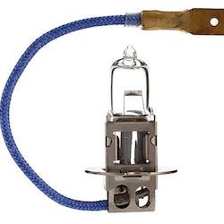 LAMPA 12V H3 55W PK22S