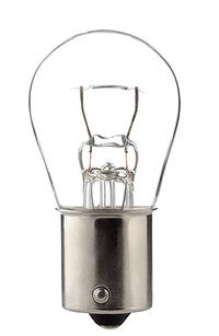 LAMPA 12V 21W BAU15S KLAR LAMPA