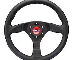 Sparco R383 Racingratt