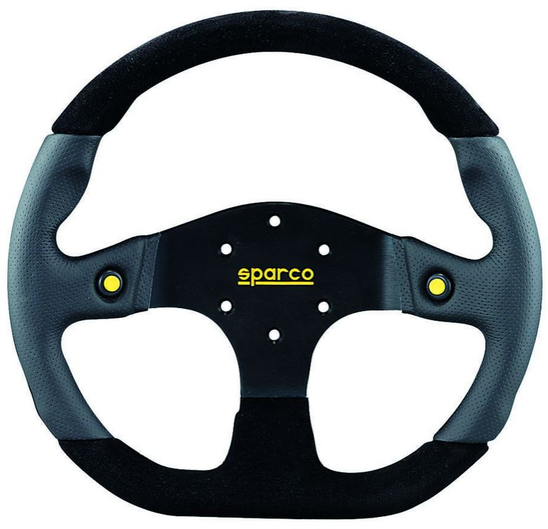 Sparco L999 Performanceratt