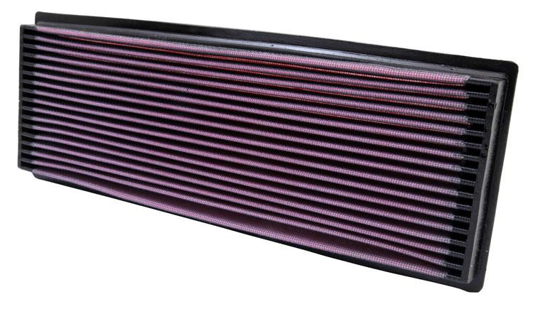 Insatsfilter K&N DODGE RAM 2500/3500 8.0L 1994-2002