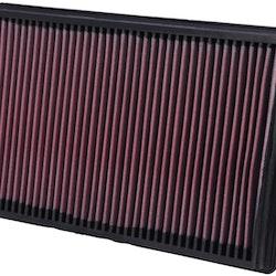 Insatsfilter K&N DODGE RAM 1500/2500/3500, 3.7/4.7/5.7L; 2002-18