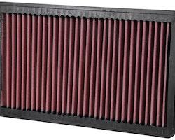 Luftfilter K&N PORSCHE 911,930 3.0,3.5L TURBO