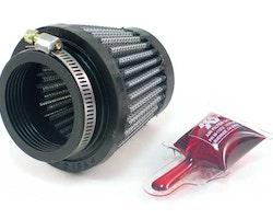 Luftfilter K&N universal 44mm