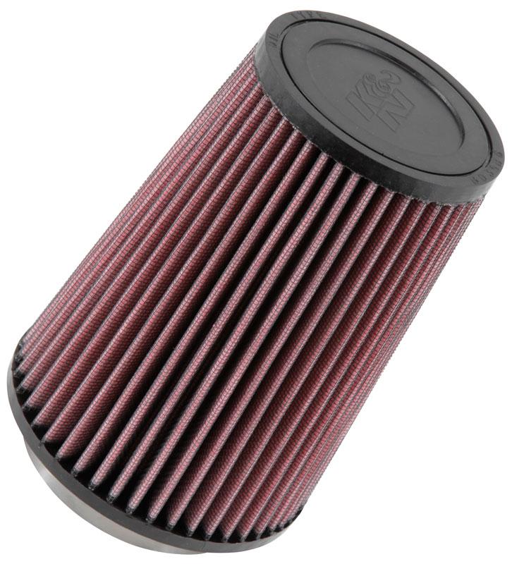 Luftfilter K&N universal 84mm