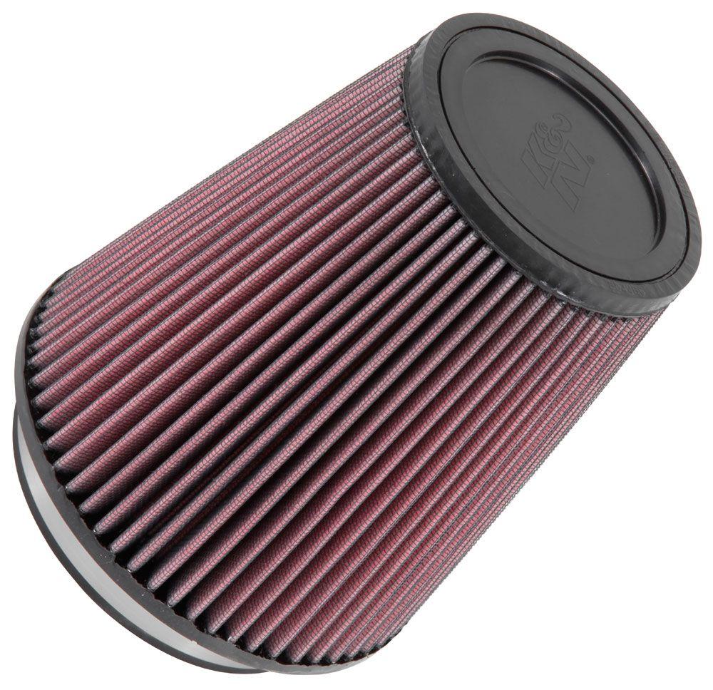 Luftfilter K&N universal 127mm
