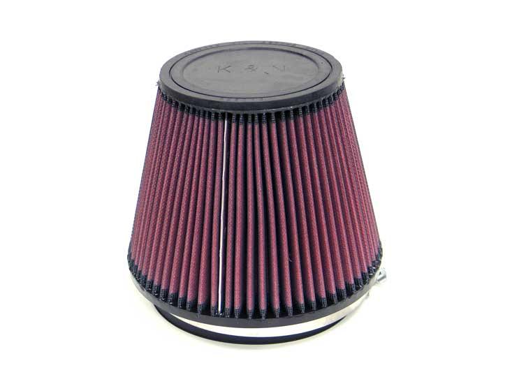 Luftfilter K&N universal 152mm