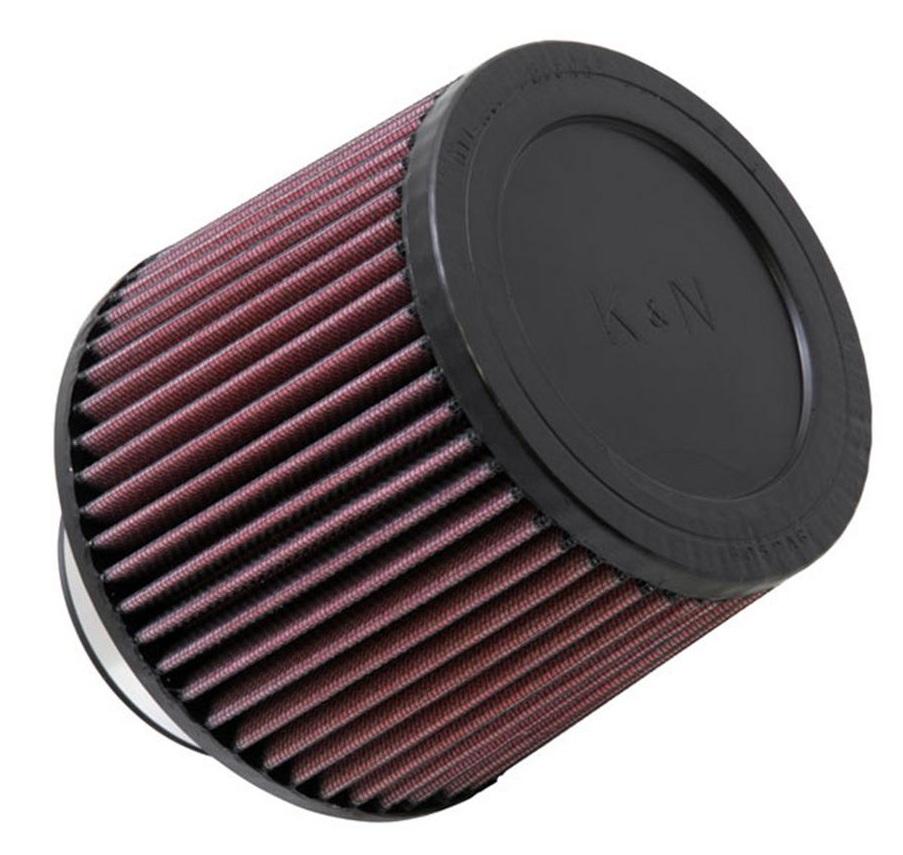Luftfilter K&N universal 76mm