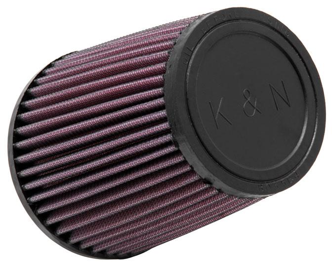 Luftfilter K&N universal 89mm