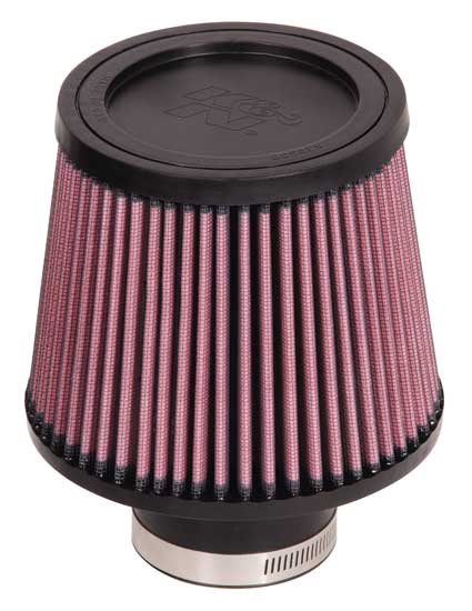 Luftfilter K&N universal 64mm