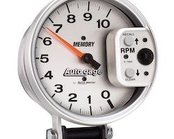 """Autometer 5"""" tach, 10,000 rpm"""