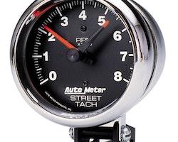 "Autometer 3-3/4"", 8,000 RPM"