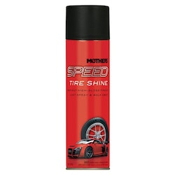 Mothers Speed® Tire Shine