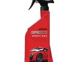 Mothers® Speed™ Spray Wax